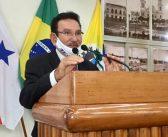 Desenvolvimento de Curuai tem a ver com emendas parlamentares, diz Rocha ao destacar trabalho deixado no lugar de quando era deputado estadual