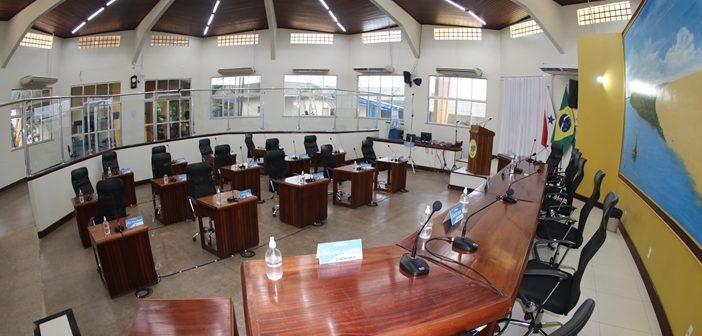 Câmara de Santarém retoma sessões presenciais nesta segunda-feira, 19 de abril