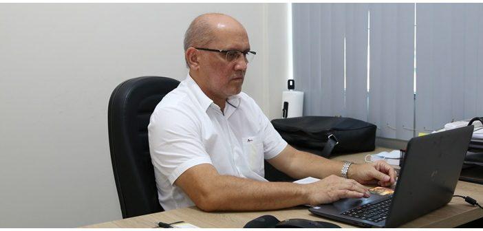 Carlos Martins solicita do atual prefeito balanço dos 100 dias de governo
