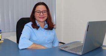 Presidente da Comissão de Saúde visita obras da nova UBS do bairro de Fátima
