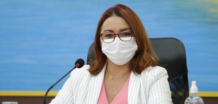 Vereadora Alba Leal tem 100% de assiduidade nas sessões da Câmara de Santarém, aponta pesquisa