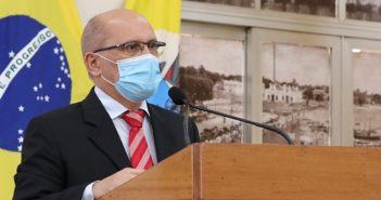 Carlos Martins teve 100% de frequência no Primeiro Período do Legislativo