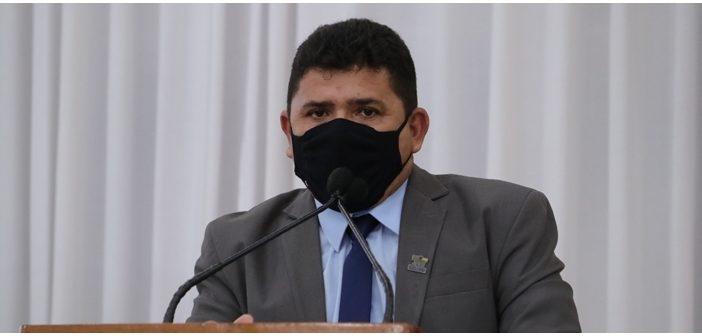 Prof. Josafá comenta aaprovação de que precatórios do Fundef e de Fundeb sejam destinados para salário de professores